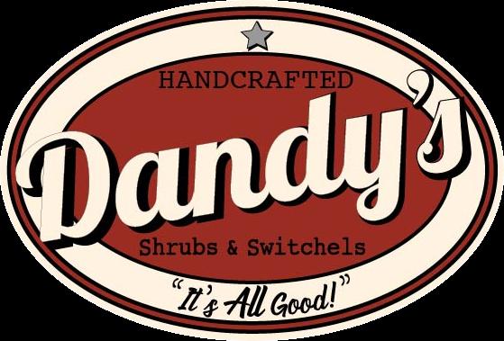Dandys Shrubs and Switchels